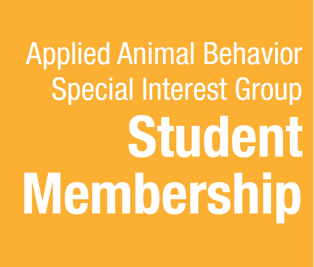 A small picture representing AAB SIG Student Membership - 2019