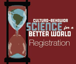 a square graphic representing Culturo Conference 2020 Registration