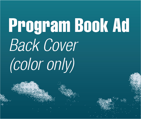 a square graphic representing Program Book Ad-Back Cover Color Only, Autism Conference 2022