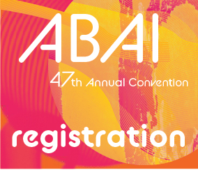 a square graphic representing Annual Convention 2021 Registration. FULL - (May, 28th, 29th, 30th, and 31st) Virtual Convention