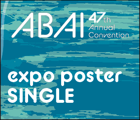 a square graphic representing Expo Poster at the 2021 Annual Convention (Single Poster)