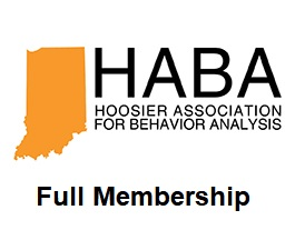 a square graphic representing HABA 2021 Membership (Full)