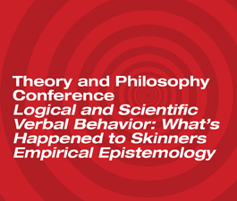 a square graphic representing 2012 Theory and Philosophy - Logical and Scientific Verbal Behavior: Whats Happened to Skinners Empirical Epistemology