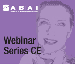 a square graphic representing Webinar CE for Tyra Sellers.