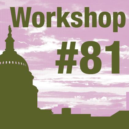 a square graphic representing Jessica Rohrer. Compassionate Collaboration Workshop